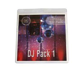 LEE Music Packs - DJ Pack 1