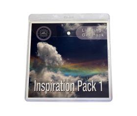 LEE Music Packs - Inspiration Pack 1