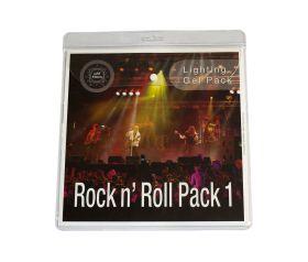 LEE Music Packs - Rock n' Roll Pack 1