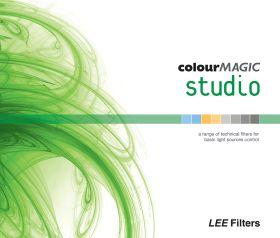 LEE Colour Magic Packs - Studio Pack