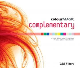 LEE Colour Magic Packs - Complementary Pack
