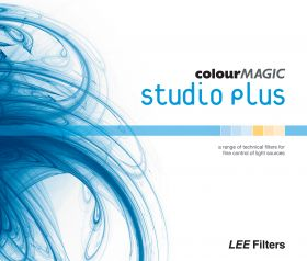 LEE Colour Magic Packs - Studio Plus Pack