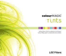 LEE Colour Magic Packs - Tints Pack