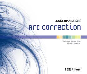 LEE Colour Magic Packs - Arc Correction Pack