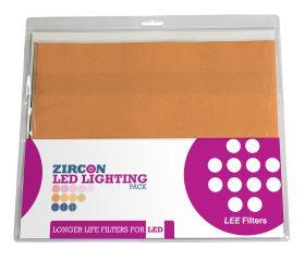 LEE Zircon Lighting Pack