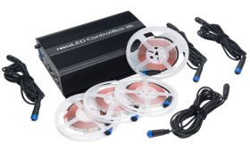 RoscoLED Tape VariWhite Kits