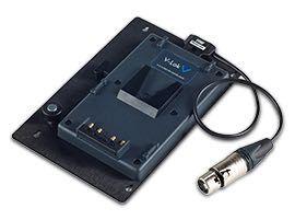 Rosco Silk V-Lock Adapterplatte