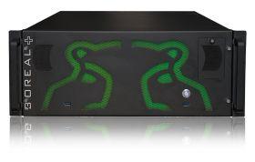 Green Hippo Hippotizer Boreal+