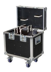 fiRSTcase Flightcase ECO - Stagemaker SR2 D8+