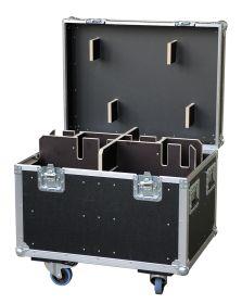 fiRSTcase Vierfachcase - Stagemaker SR1 D8+