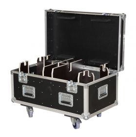 fiRSTcase Flightcase ECO - Stagemaker SR5 D8+
