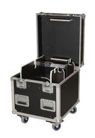 fiRSTcase Einzelcase - Stagemaker SR10 D8+