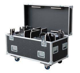 fiRSTcase Flightcase ECO 5- Stagemaker SR10 D8+