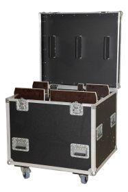 fiRSTcase Flightcase ECO - Stagemaker SR25 D8+