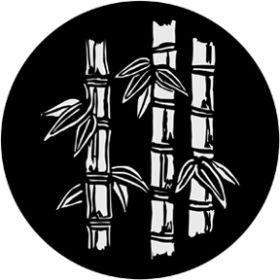 Rosco Metallgobo 71004 ( DHA # 1004) Bamboo Stems