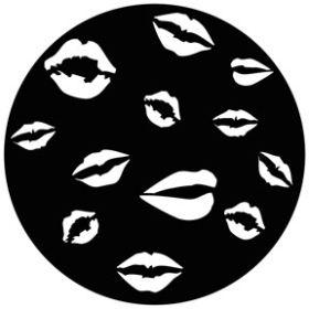 Rosco Glasgobo 78674 Kissable
