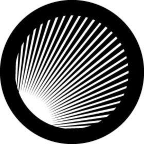 Rosco Glasgobo 78685 Tight Radiance