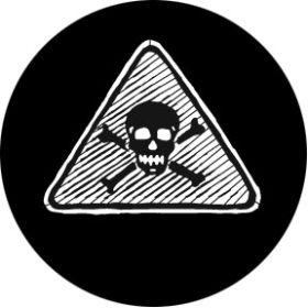 Rosco Metallgobo Poison