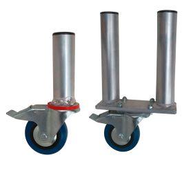 Sixty82 Roll-Riser-Steckfüße für Podeste