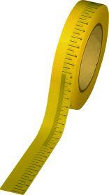 ProTape Artist-Tape Measurement Metric 12mm