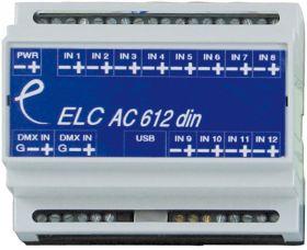 ELC AC612 DIN