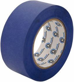 Blue Scenic Tape 50mm, blau