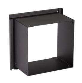 Rosco Braq CubeTM Top Hat Blendschutzkappe, schwarz