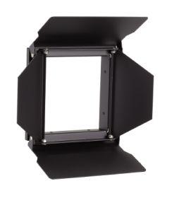 Rosco Braq CubeTM Torblende, schwarz