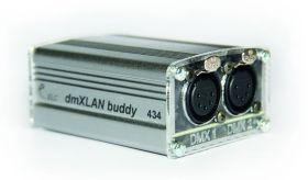 ELC dmxLAN buddy