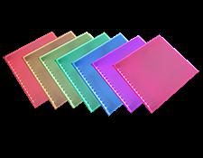 Rosco Custom LitePad RGB, nach Kundenwunsch