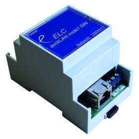 ELC dmXLAN node1 DIN