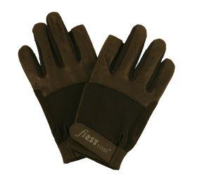 fiRSTstage Rigging Handschuhe, schwarz