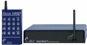 ELC focusHAND 3 (Set)
