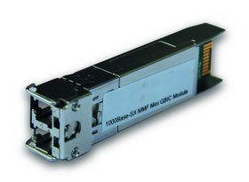 ELC dmXLAN Fiber Optic Modul für switch8GB