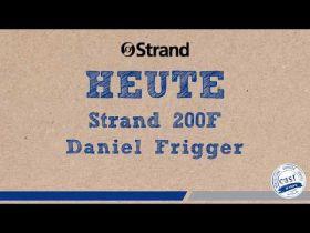 Strand 200F Studio LED Fresnel