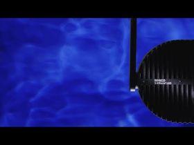 Rosco X-Effects LED Projektor RGBW