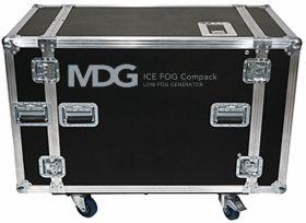 MDG ICE-FOG Compack-L Bodennebelgenerator