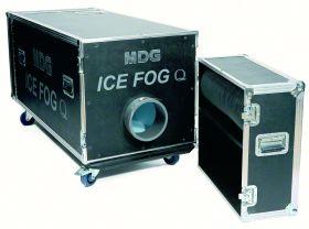 MDG ICE-FOG Q-L Bodennebelgenerator