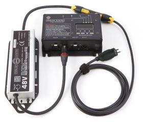 BB&S 4 Kanal DMX-Controller inkl. Netzteil