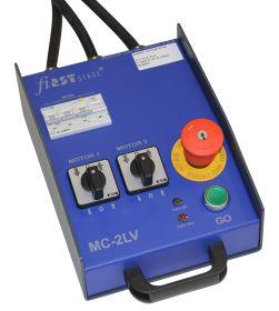 fiRSTstage Motorsteuerung MC-2LV-K