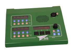 Green-GO MCD8 8 Kanal Tischstation