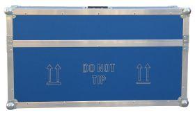 MDG Flightcase für MDG MAX 5000-P