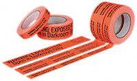 ProTape Artist-Tape Film-Warning 25mm, 45,7m