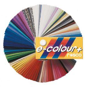 Rosco E-Colour+ Bogen 50 cm x 1,22 m