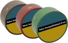Rubens Tanzteppichklebeband, 50mm G