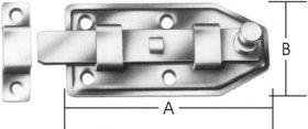 Türknopfriegel
