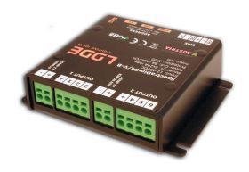 fiRSTlight SpectraDim64/V 6-Kanal DMX LED Dimmer