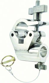 Doughty T57223 TV Clamp 50mm pol.