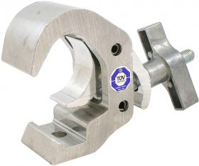 Doughty T58200 Basic Quick Trigger-Clamp, polished