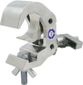 Doughty T58205 Quick Trigger Hook-Clamp, poliert